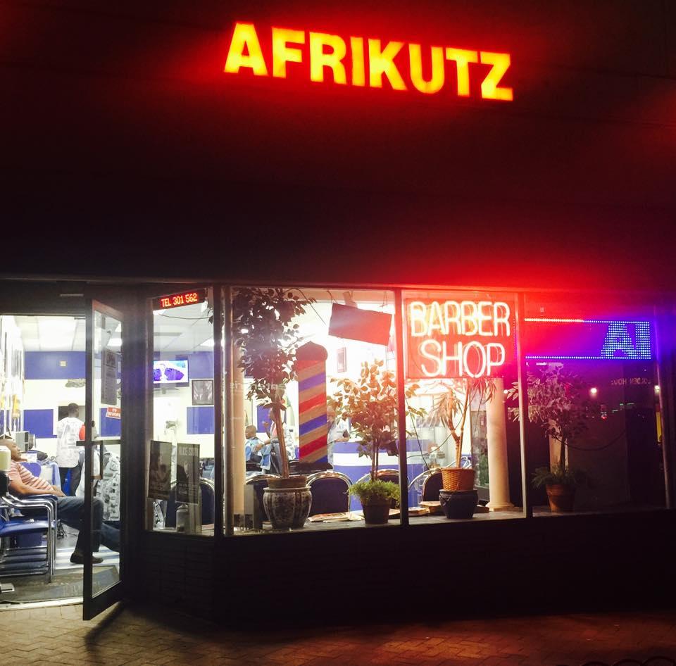 Afrikutz Inc