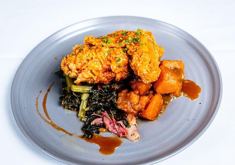 Roc South Cuisine