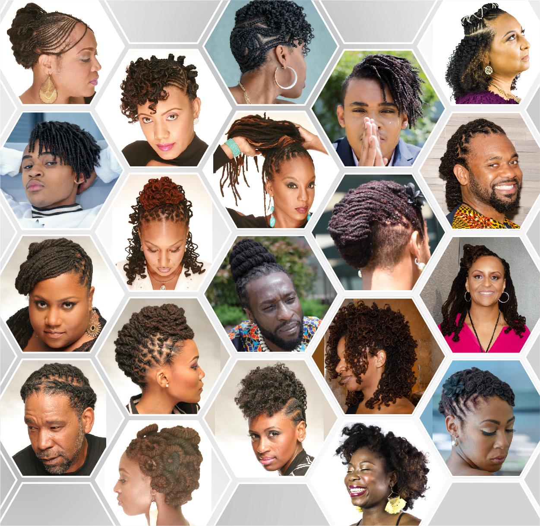 Urban Natural Hair
