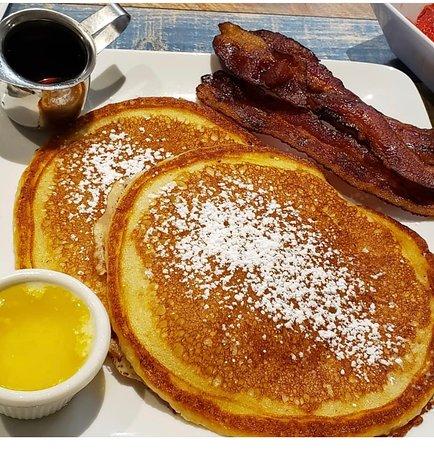 Gocha's Breakfast Bar