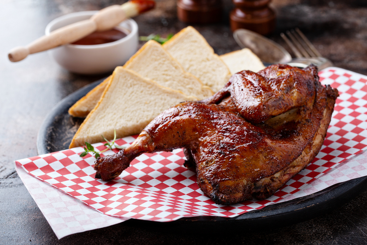 Hattie Marie's Texas Style BBQ and Cajun Kitchen