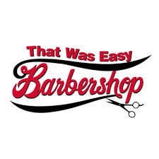 That Was Easy Barber Shop