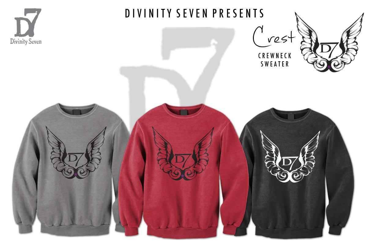 Divinity Seven Apparel